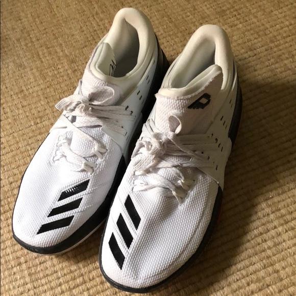 "Men's D Lillard 3 Shoes ""Dame 3 Rip City"""